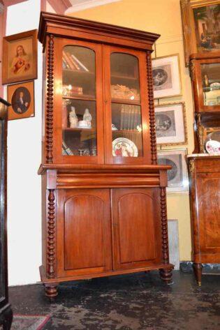Antiques Melbourne Antique Bookcases