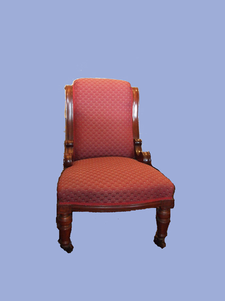 Edwardian Chair   Antiques Melbourne | Antique Furniture   Located North  Fitzroy Inner Melbourne Suburb