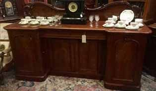 Antique Cabinets & Antique Sideboards
