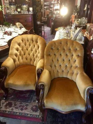 Antique Chairs Antique Settees Archives Antiques Melbourne