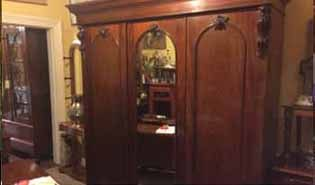 Melbourne Antique Wardrobes
