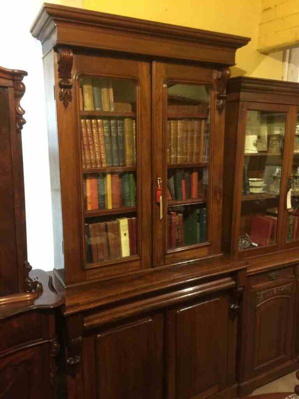 antique_bookcase_melbourne_1880