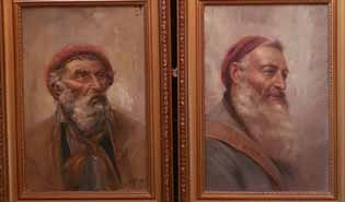 New Arrivals Antique Painting Prints and Estate Artwork